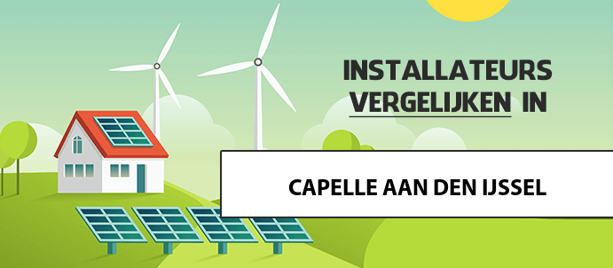 zonnepanelen-kopen-capelle-aan-den-ijssel