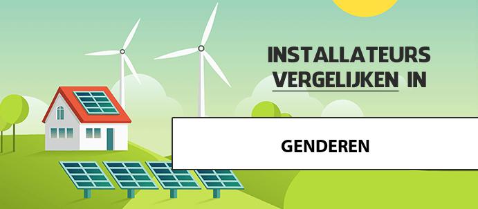 zonnepanelen-kopen-genderen
