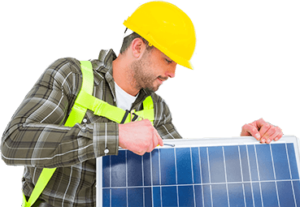 zonnepanelen installateur 2951