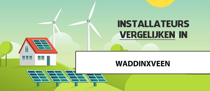 zonnepanelen-kopen-waddinxveen