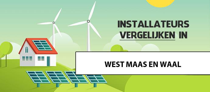 zonnepanelen-kopen-west-maas-en-waal